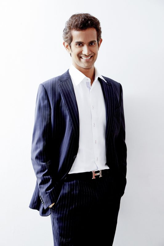 SHENS CLINIC – Dr Shenthilkumar Naidu (Dr Shens)