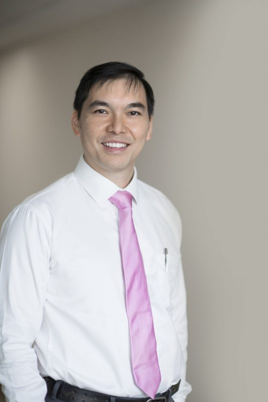 Evan Woo Breast & Plastic Surgery