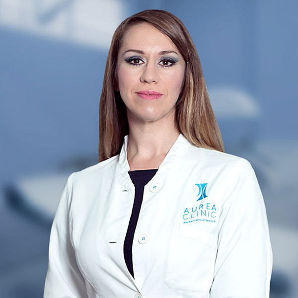Aurea Clinic – Dra. Martínez Padilla