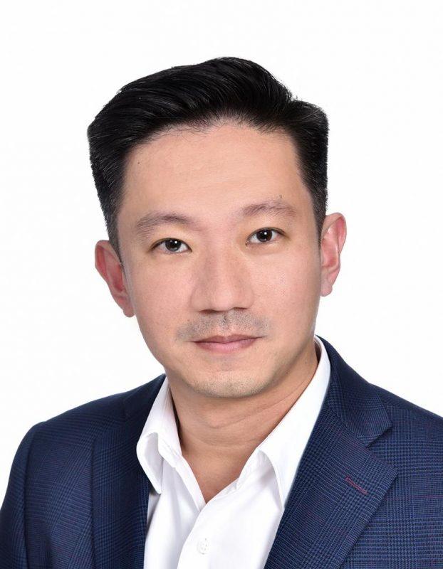 Changi General Hospital Pte Ltd – Dr. Jonah Kua