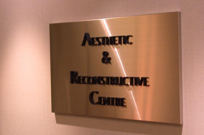 Aesthetic & Reconstructive Centre Pte Ltd – Dr. Andrew Khoo