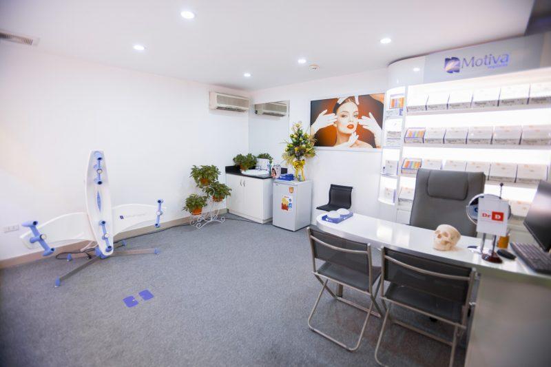 Thẩm mỹ Hoàng Tuấn – Hoang Tuan aesthetic clinic