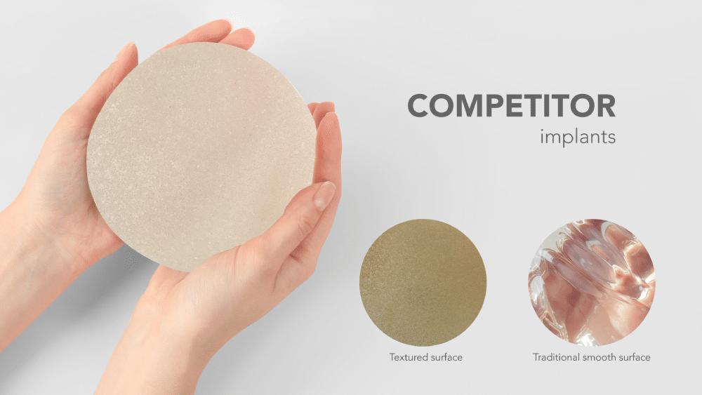 Competitor Implants