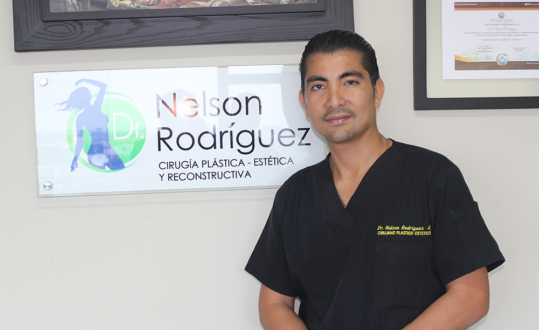 Dr. Nelson Rodriguez