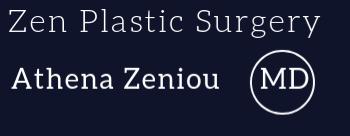 Dr. Athena Zeniou