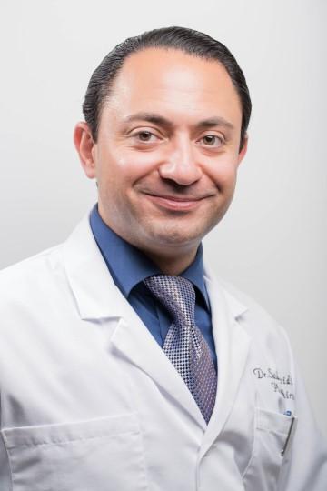Dr. Said Saidian