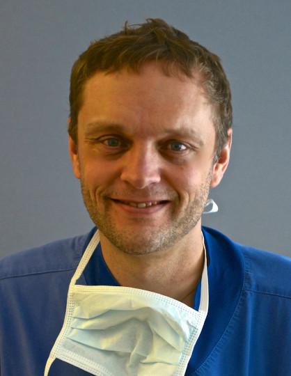 Dr. Johan Thorfinn