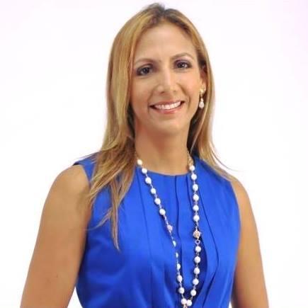 Dra. Jacqueline Richa