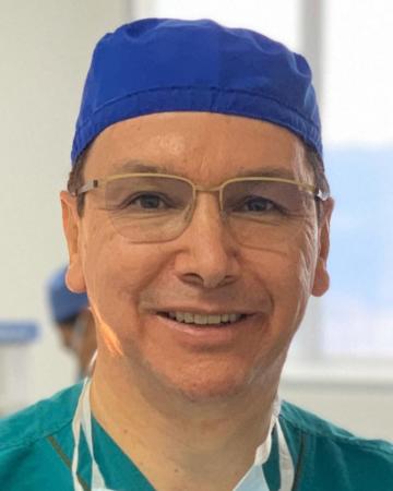 Doctor Juan Esteban Sierra M