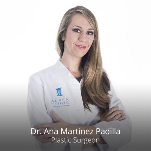 Dra. Martínez Padilla