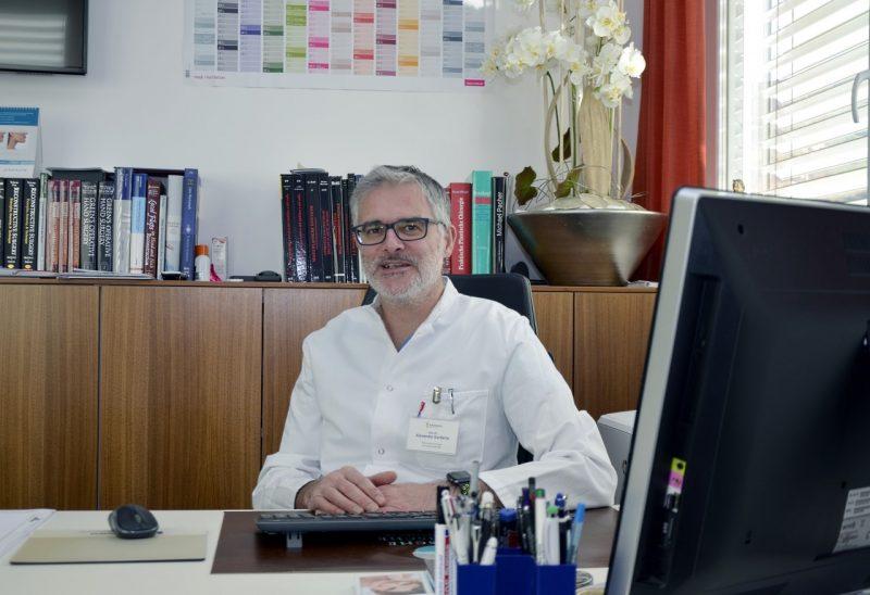 Doz. Dr. Alexander Gardetto – Brixsana Private Clinic