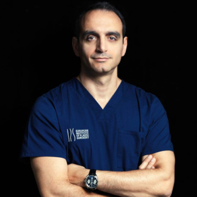 Dr. Stavrou, European Institute of Plastic Surgery