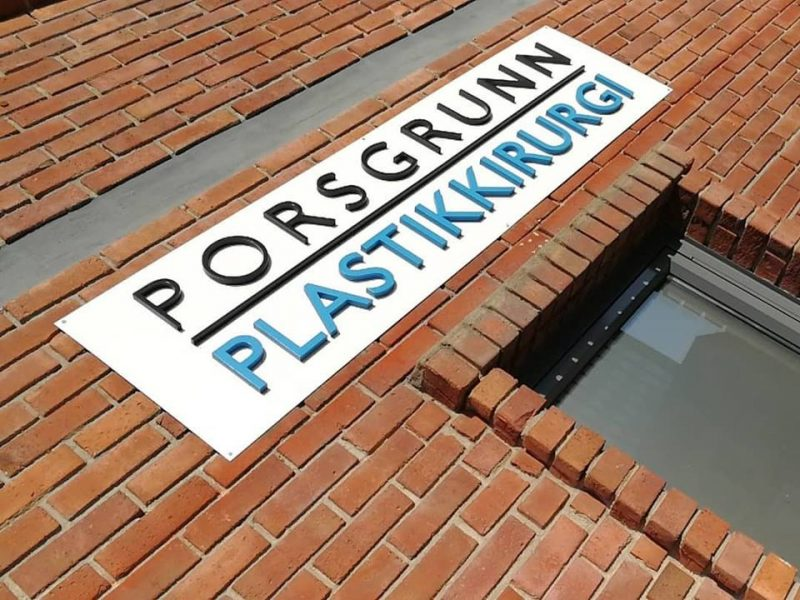 Porsgrunn Plastikkirurgi, Norway