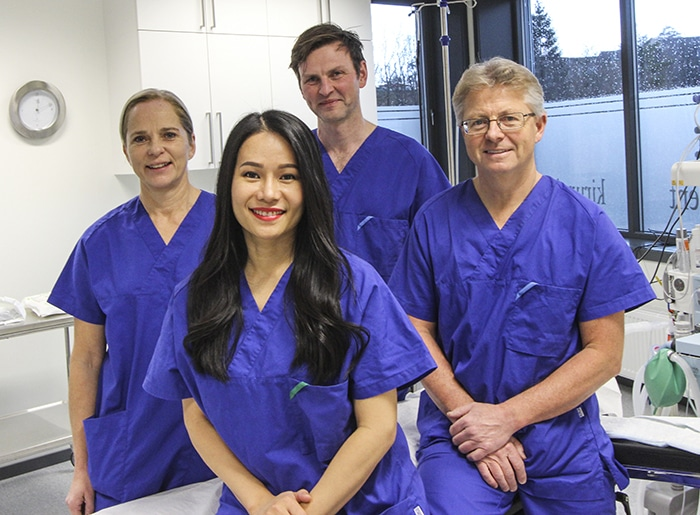 Eminent Kirurgi Norway