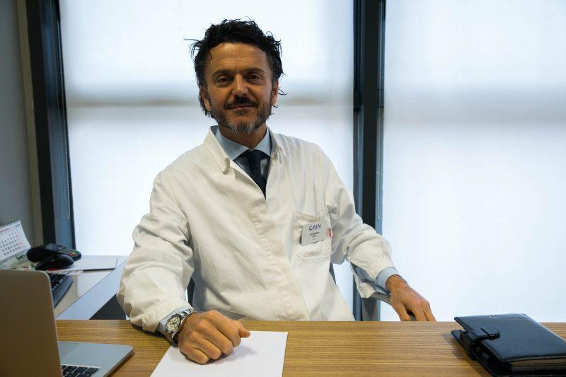 DOTTOR CRISTIANO BIAGI, LUCCA