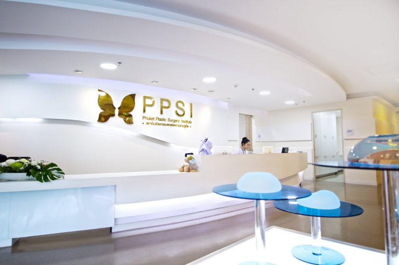PHUKET PLASTIC SURGERY INSTITUTE (PPSI), Phuket