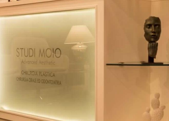 Studi Moio, Naples, Rome, Florence, Milan