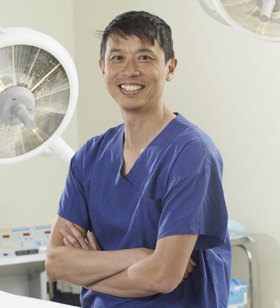 Dr Lip Teh Plastic Surgeon, PERTH