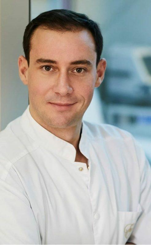 Dr. Radu Panturu Plastic Surgery, Bucuresti