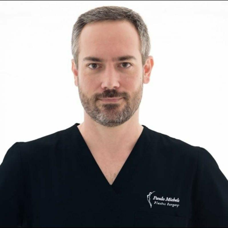 Dr. Paulo Michels, Abu Dhabi