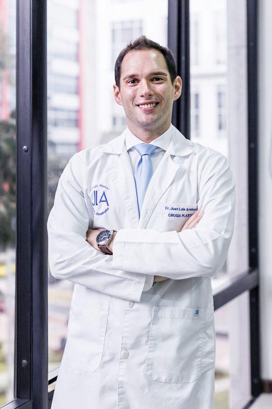 JLA Plastic Surgery, Bogota