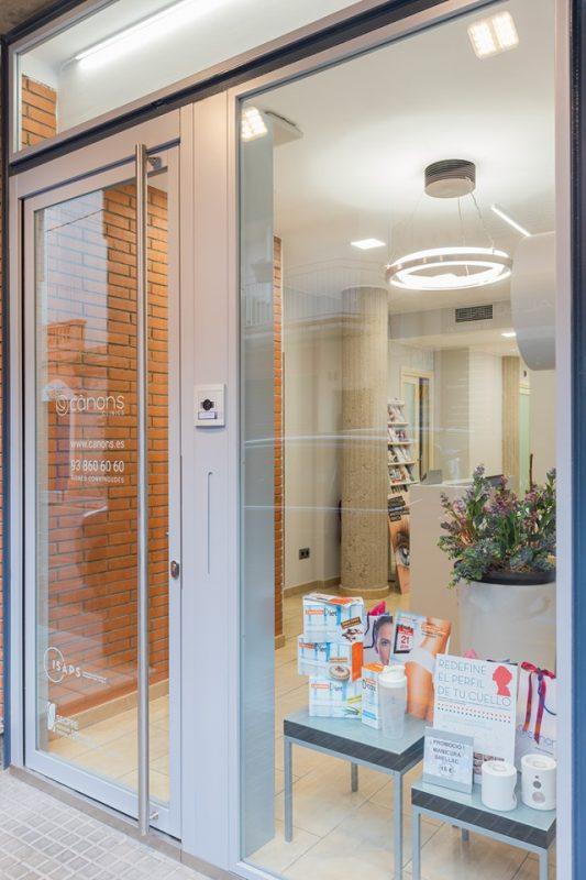 Cànons Clinics, Barcelona