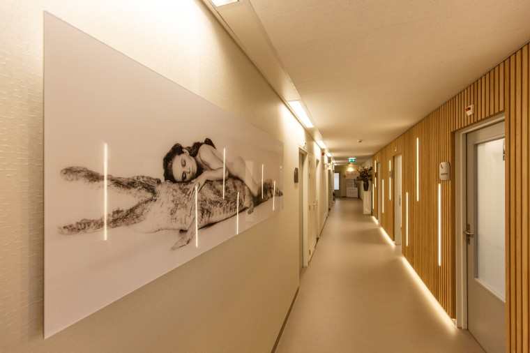 Blooming Plastische Chirurgie, Haarlem