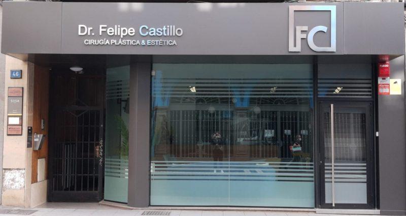 Clinica Dr. Felipe Castillo, Las Palmas de Gran Canaria
