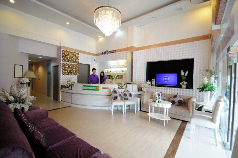 The Sib Clinic, Bangkok