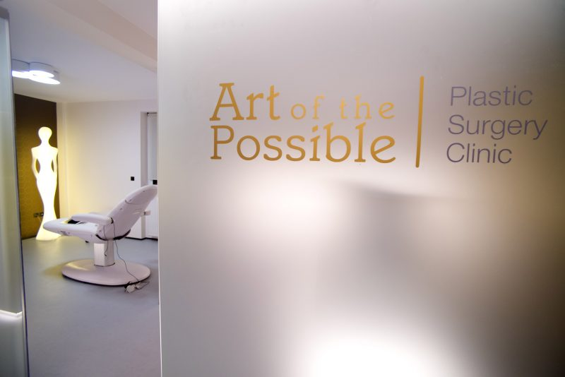 """Art of the Possible"" Plastic Surgery, Athens"