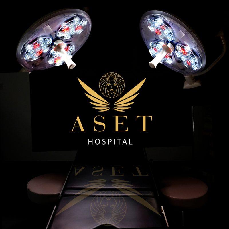 Aset Hospital, Liverpool