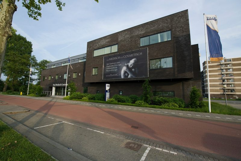 Park Medisch Centrum & Parkkliniek, Rotterdam
