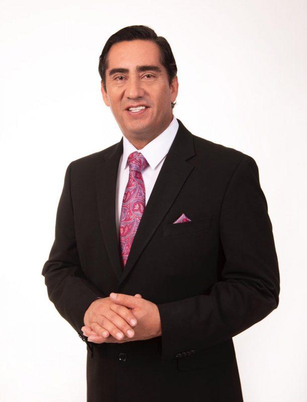 Dr. Cristian Astudillo Carrera, Cuenca