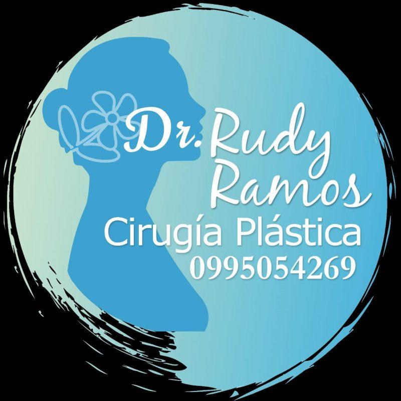 Dr. Rudy Ramos, Quito