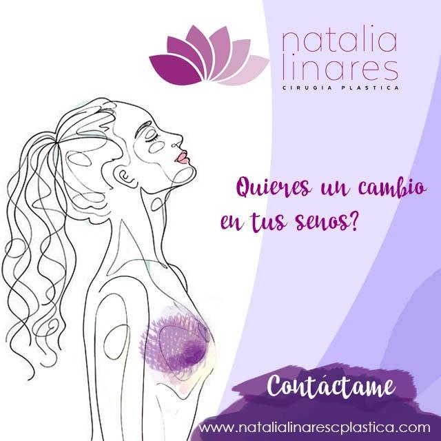 Natalia Linares Cirugía Plástica, Bogota