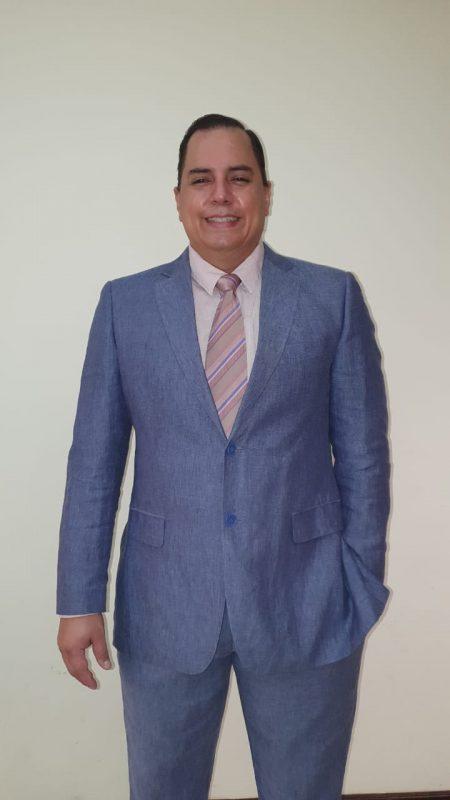 Dr. Juan Carlos Vargas Alvarado – Siluetica, Guayaquil