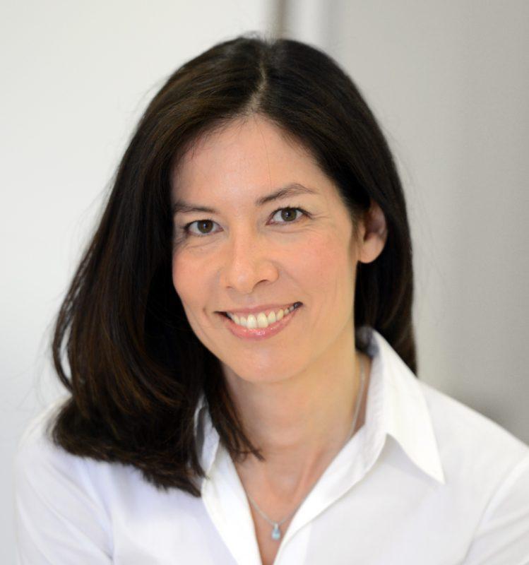Praxis Dr. Caroline Kim, Munich