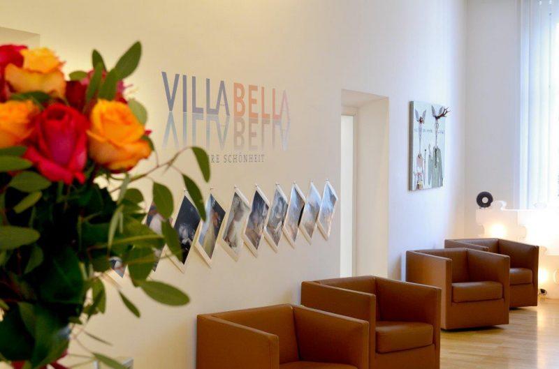 Villa Bella, Munich