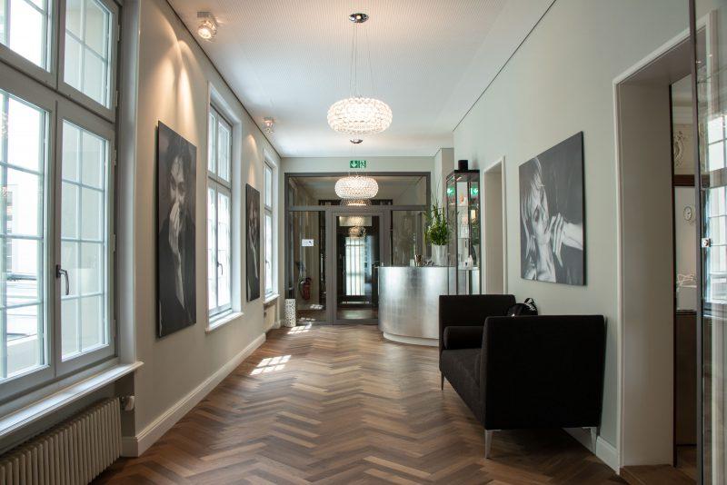 Swiss Medical Spa AG – Dr. Simone Eggli, Bern