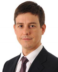 Dr Rodrigo Teixeira, Richmond, Victoria