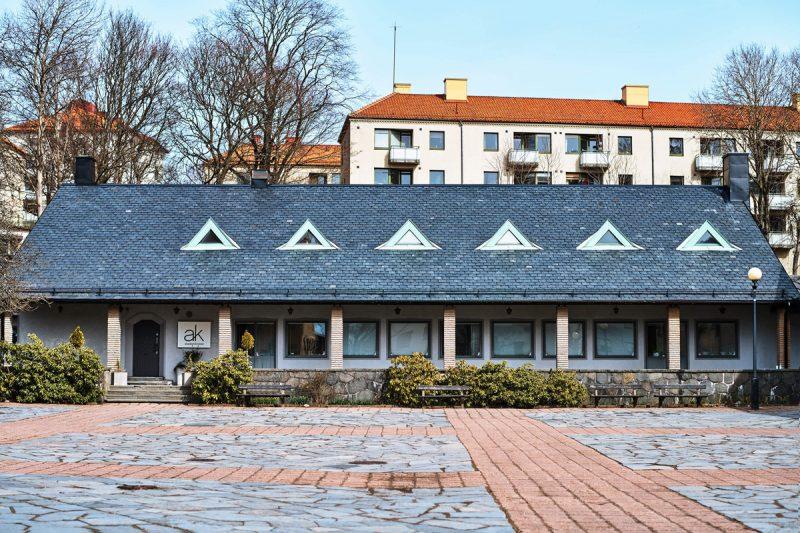 Akademikliniken Göteborg, Akademikliniken Göteborg