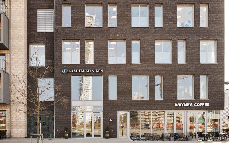 Akademikliniken Malmö, Malmö