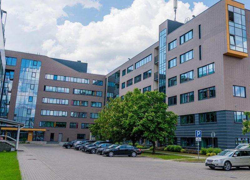 Dermatoloģijas klīnika, Rīga