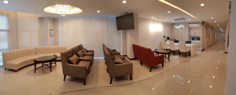 MILADA Cosmetic Surgery Hospital, Bangkok
