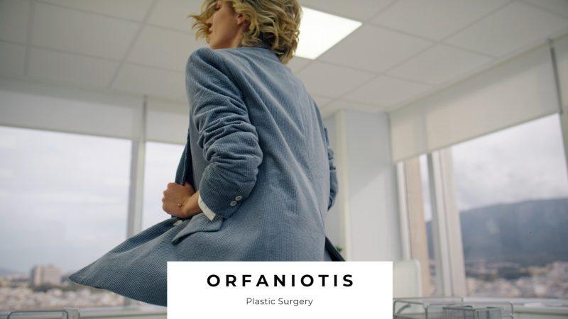 Orfaniotis Plastic Surgery, London