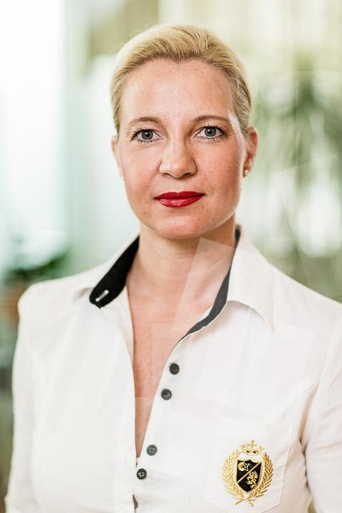 Dr. Sandra Bolze Clinic Belsit, Merano