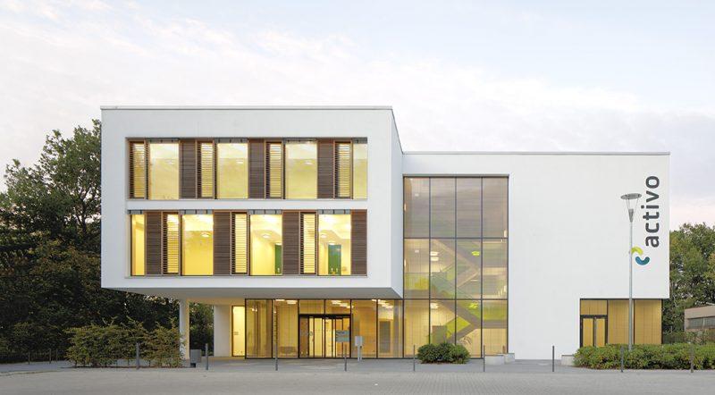 Praxis Dr. Wolfrum & Partner, Bremen