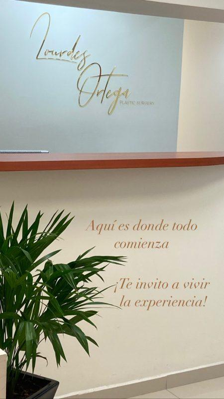 Centro de Cirugía Estética Dr. Lourdes Ortega, Ciudad de México