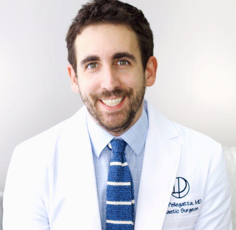 Dr. Igor Pellegatta Chirurgo Plastico, Varese