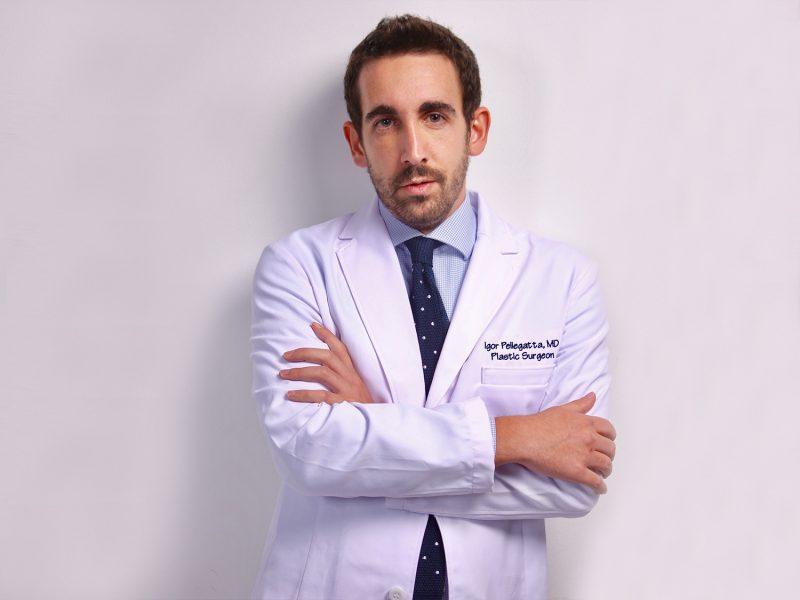 Igor Pellegatta Chirurgia Plastica, Como